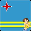 Online Radio - Aruba icon