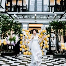 Wedding photographer Loc Ngo (LocNgo). Photo of 07.09.2017