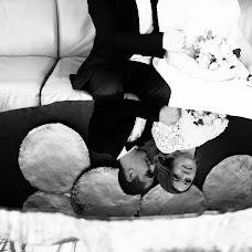 Wedding photographer Yuliya Tolkunova (tolkk). Photo of 31.12.2016