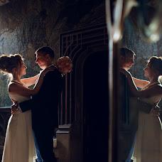 Wedding photographer Konstantin Zhdanov (crutch1973). Photo of 08.02.2018