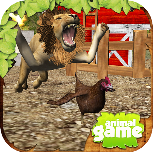 Angry Rooster Simulation