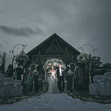 Wedding photographer Aleksey Polischuk (polialeksius). Photo of 13.01.2018
