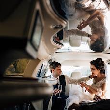 Wedding photographer Alena Franc (Franz). Photo of 08.10.2017