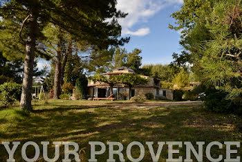 villa à Goult (84)
