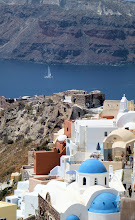Photo: Oia Village Greece