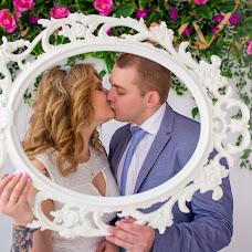 Wedding photographer Yuliya Rozhkova (Uzik). Photo of 24.02.2017