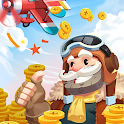 Idle toys miner-Worker management&Boss tycoon icon
