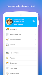 KidizzApp - náhled