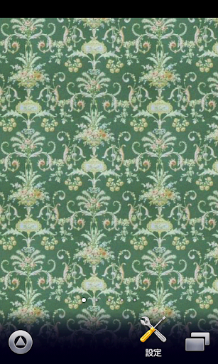 french damask wallpaper ver24