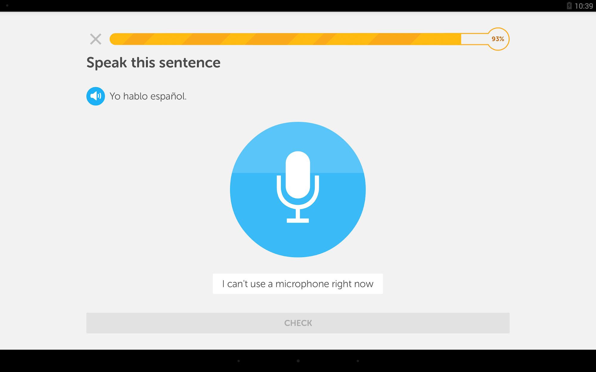 Duolingo: Learn Languages Free screenshot #7