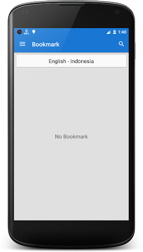 English - Indonesian Dictionary  screenshots 4