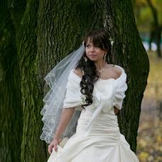 Wedding photographer Roman Kitashov (kitashov). Photo of 09.03.2014