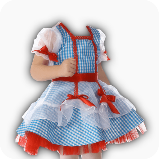 Baby Girls Photo Suit Android APK Download Free By Abela Simone