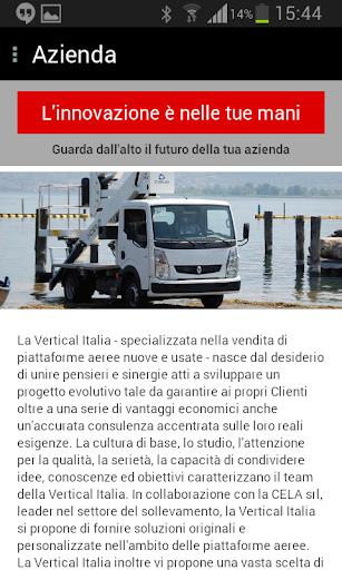 Vertical Italia