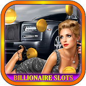 Billionaire Vegas Slot - Super Casino Jackpot