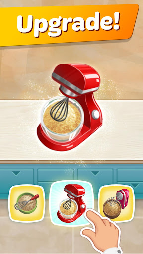 Cooking Diaryu00ae: Best Tasty Restaurant & Cafe Game apkslow screenshots 6