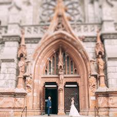 Wedding photographer Aleksey Tkach (alexeytkach). Photo of 09.10.2016