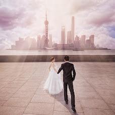 Wedding photographer Jing Zhang (JingZhang). Photo of 13.01.2016