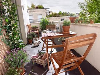 appartement à Ormesson-sur-Marne (94)