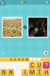 Pictoword: Fun Word Games, Offline Word Brain Game