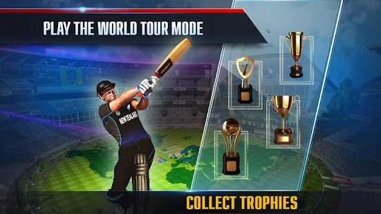 Download ICC Pro Cricket  2015 For PC Windows and Mac apk screenshot 22