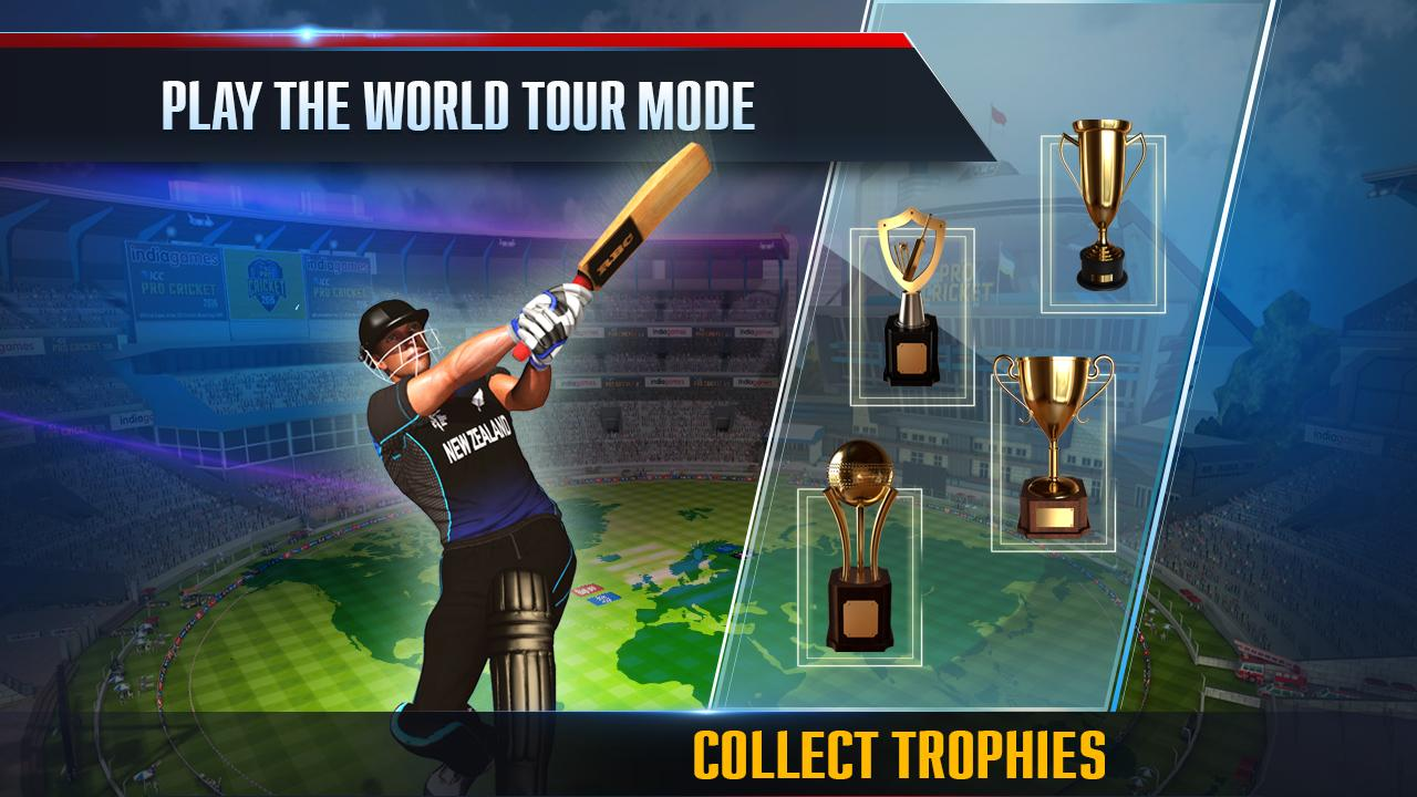 play store android cricket games