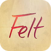 Felt: Birthday Cards, Greeting Cards & Thank You's APK Icon