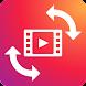 Video Rotate - Rotate Video Editor