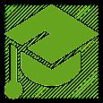 Scholarships icon