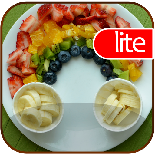 Easy & Fun Kids Recipes Lite