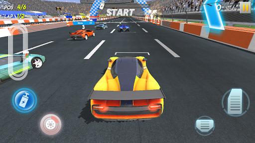 Amazing Car Racing 2019 2.6 screenshots 2