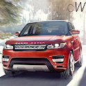 Car Wallpapers HD - Land Rover icon