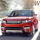 Car Wallpapers HD - Land Rover