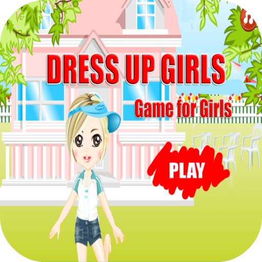 Dress Up Games Little Girls