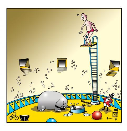 Image result for circus cartoon