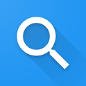 Select Text to Search icon