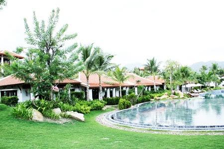 Bãi Dài Nha Trang, khai trương The Anam resort 2