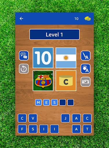 4 Pics 1 Footballer  screenshots EasyGameCheats.pro 3