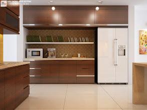 Photo: Phòng bếp