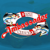 Ambassador Fish & Chicken