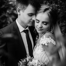 Wedding photographer Andrey Grigorev (Baker). Photo of 08.10.2018