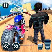 Bike Stunt Game – Mega Ramp Impossible Tracks MOD APK 1.1.5 (Free Purchases)