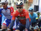 Le prologue du Tour de Romandie a livré son verdict : Jan Tratnik (Bahrain Merida) l'emporte