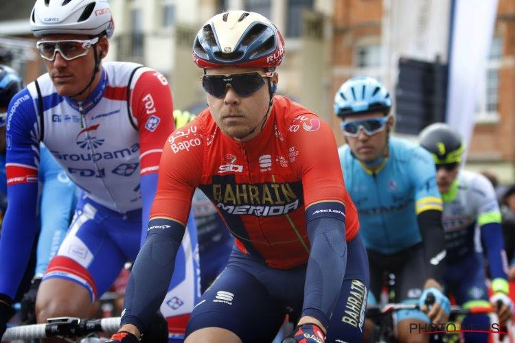 Le prologue du Tour de Romandie a livré son verdict