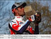 Peter Van Petegem, Tom Boonen en Niki Terpstra wonnen Parijs-Roubaix op de dertiende van april