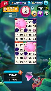 Bingo Bloon – Bingo Games MOD APK (Unlimited Money) 5