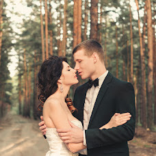 Wedding photographer Vadim Vinokurov (vinokuro8). Photo of 26.09.2015