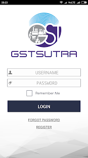 GSTsutra- screenshot thumbnail