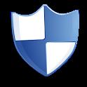Hide files icon