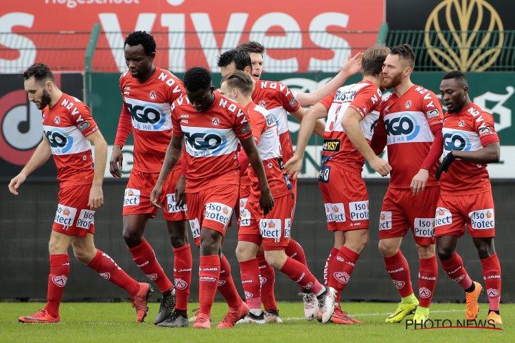 OFFICIEEL: KV Kortrijk heeft nieuwe verdediger beet